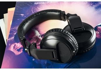 Kopfhörer Hifi Pioneer DJ HDJ-X5BT im Test, Bild 1