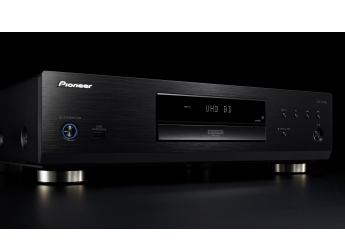 Blu-ray-Player Pioneer UDP-LX500 im Test, Bild 1