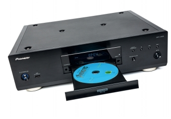 Blu-ray-Player Pioneer UDP-LX800 im Test, Bild 1