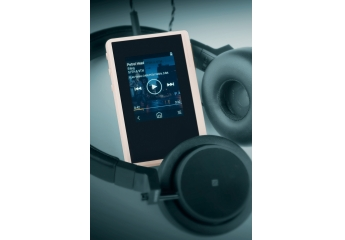 Mobiler Player Pioneer XDP-02U im Test, Bild 1