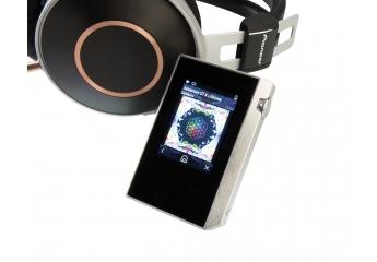 Mobiler Player Pioneer XDP-30R im Test, Bild 1