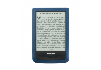 E-Book Reader Pocketbook aqua im Test, Bild 1