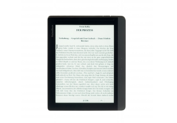 E-Book Reader Pocketbook InkPad im Test, Bild 1
