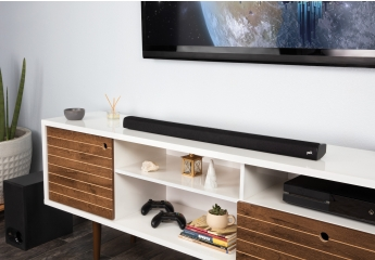 Soundbar Polk Audio Signa S2 im Test, Bild 1