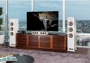 Lautsprecher Surround Polk Audio Signature S60e-Set im Test, Bild 1