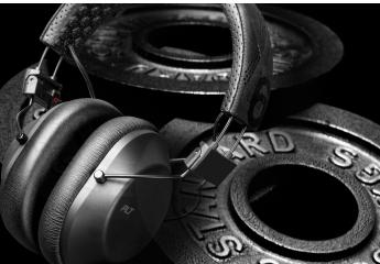 Kopfhörer Hifi Poly BackBeat Fit 6100 im Test, Bild 1