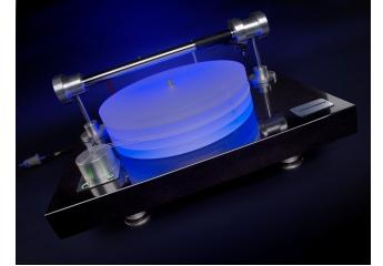 Plattenspieler Pre-audio GL-1102AN im Test, Bild 1