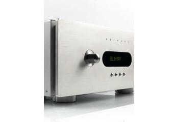 AV-Verstärker Primare SPA22 im Test, Bild 1