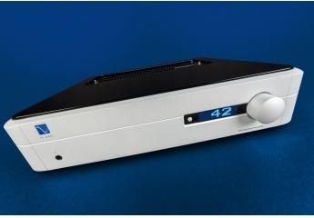 Vollverstärker PS Audio BHK Signature Preamplifier im Test, Bild 1