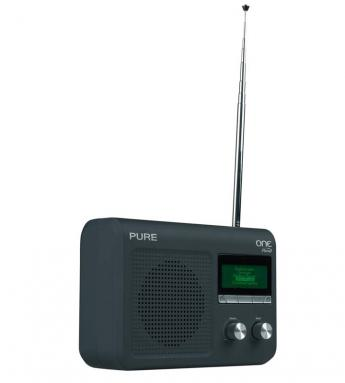DAB+ Radio Pure One Flow im Test, Bild 1
