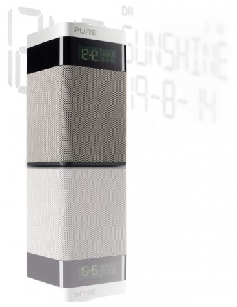 DAB+ Radio Pure Pop Midi P440 im Test, Bild 1