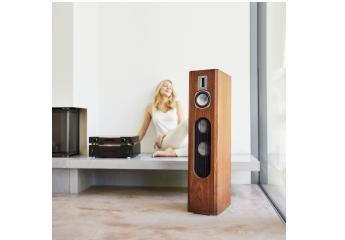Lautsprecher Stereo quadral Aurum Montan 9 im Test, Bild 1