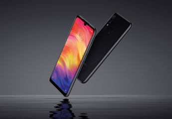Smartphones Redmi Note 7 (by Xiaomi) im Test, Bild 1