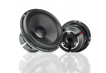 Car-Hifi Subwoofer Chassis Rockford Fosgate T2S2-13, Rockford Fosgate T2S2-16 im Test , Bild 1
