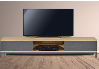 Hifi & TV Möbel Roterring Belmaro Beat A2000L im Test, Bild 1