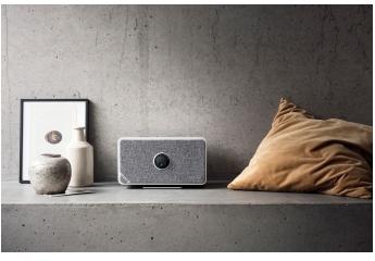 Musiksystem Ruark Audio MRx im Test, Bild 1