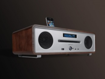 Docking Stations Ruark Audio R4i im Test, Bild 1