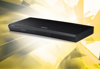 Blu-ray-Player Samsung UBD-K8500 im Test, Bild 1