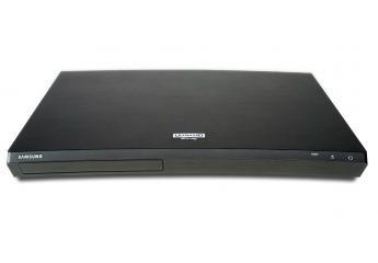 Blu-ray-Player Samsung UBD-M9500 im Test, Bild 1
