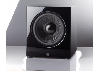 Subwoofer (Home) Saxx deepSound DS 120 DSP im Test, Bild 1
