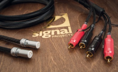 Phonokabel Signal Projects Phonokabel im Test, Bild 1
