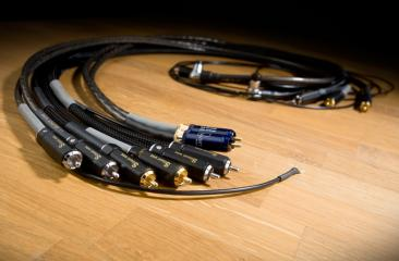 Phonokabel Silent Wire Phonokabel im Test, Bild 1