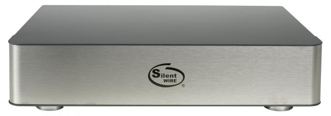 Zubehör HiFi Silent Wire Power Conditioner Universal im Test, Bild 1