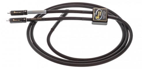 Subwoofer-Kabel Silent Wire Subwoofer Serie 32 mk2 im Test, Bild 1