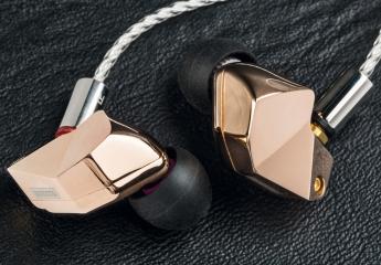Kopfhörer InEar S'Next Final B1 im Test, Bild 1