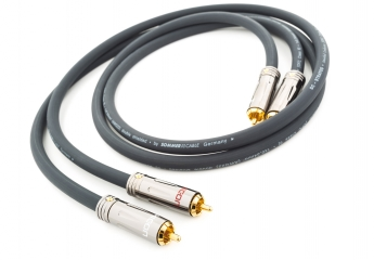 Audiokabel analog Sommercable Hicon SC-Stratos ST8F-0100 im Test, Bild 1