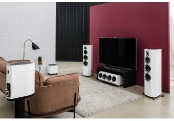 Lautsprecher Surround Sonus Faber Sonetta V Set im Test, Bild 1