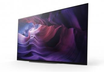Fernseher Sony KD-48A9 im Test, Bild 1