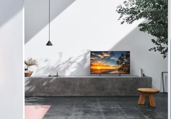 Fernseher Sony KD-55XE7005 im Test, Bild 1