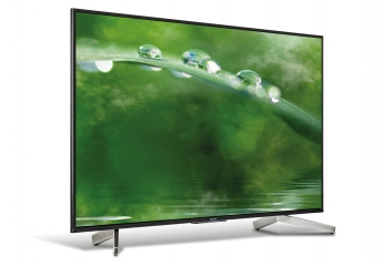 Fernseher Sony KD-55XF8505 im Test, Bild 1