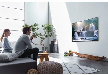 Fernseher Sony KD-75XE9405 im Test, Bild 1