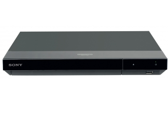 Blu-ray-Player Sony UBP-X700 im Test, Bild 1