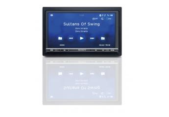 Moniceiver Sony XAV-AX3005DB im Test, Bild 1