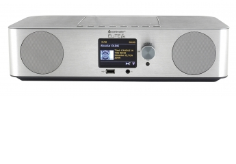 All-in-one-System Soundmaster EliteLine ICD 2070SI im Test, Bild 1