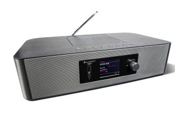 DAB+ Radio Soundmaster ICD2020 im Test, Bild 1