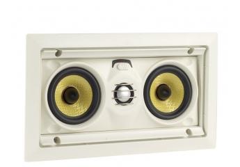 Lautsprecher Inwall Speakercraft AIM LCR3 im Test, Bild 1