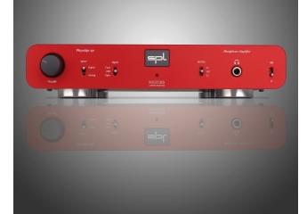 Kopfhörerverstärker SPL Phonitor se / DAC768xs im Test, Bild 1