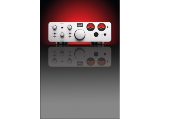 Kopfhörerverstärker SPL Phonitor x mit DAC768xs im Test, Bild 1