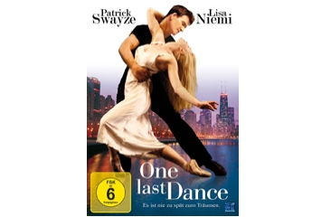 DVD Film Sunfilm / NewKSM Powder Blue / One Last Dance im Test, Bild 1