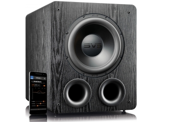 Subwoofer (Home) SV Sound PB-2000 Pro, SV Sound SB-2000 Pro im Test , Bild 1