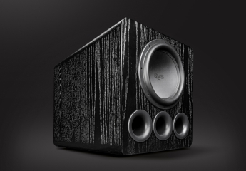 Subwoofer (Home) SV Sound PB12-Plus im Test, Bild 1