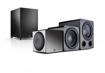 Subwoofer (Home) SV Sound SB-1000 Pro, SV Sound PB-1000 Pro, SV Sound 3000 Micro im Test , Bild 1
