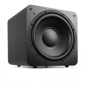 Subwoofer (Home) SV Sound SB-1000 im Test, Bild 1