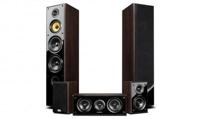 Lautsprecher Surround Taga TAV-606 SE im Test, Bild 1