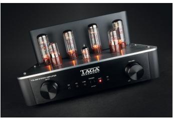 Röhrenverstärker Taga TT-500 im Test, Bild 1
