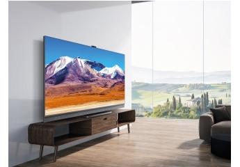 Fernseher TCL 65C825 im Test, Bild 1